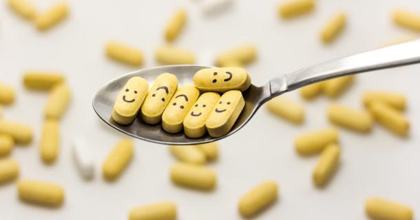 Jakie dobre tabletki na uspokojenie wybrać?