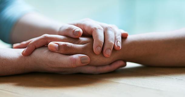 Jak się uspokoić i poprawić nastrój bliskiej osobie?