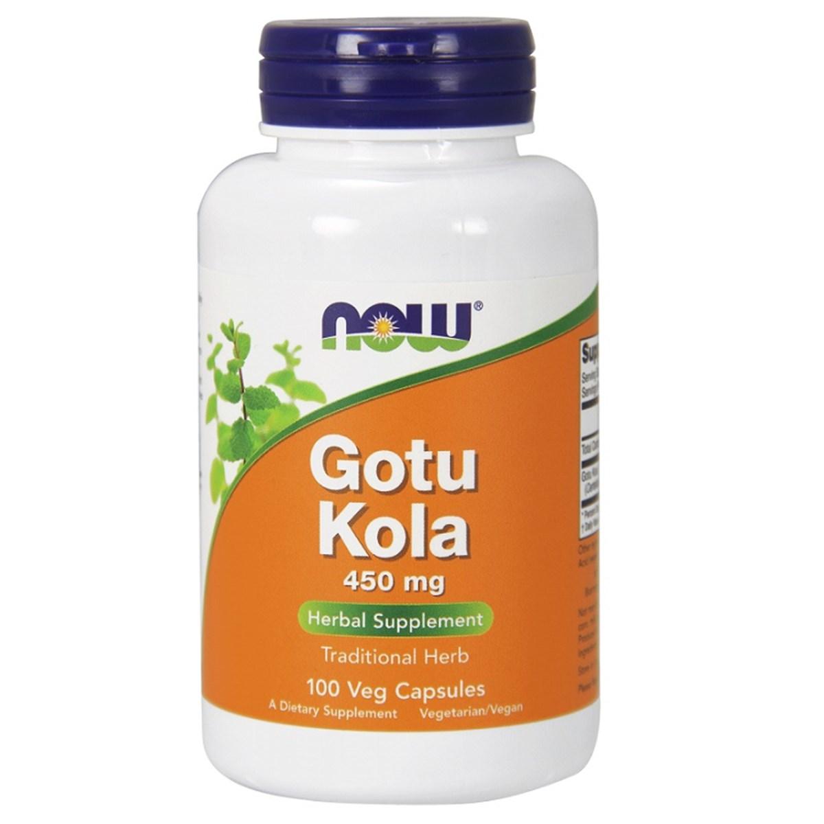Gotu Kola
