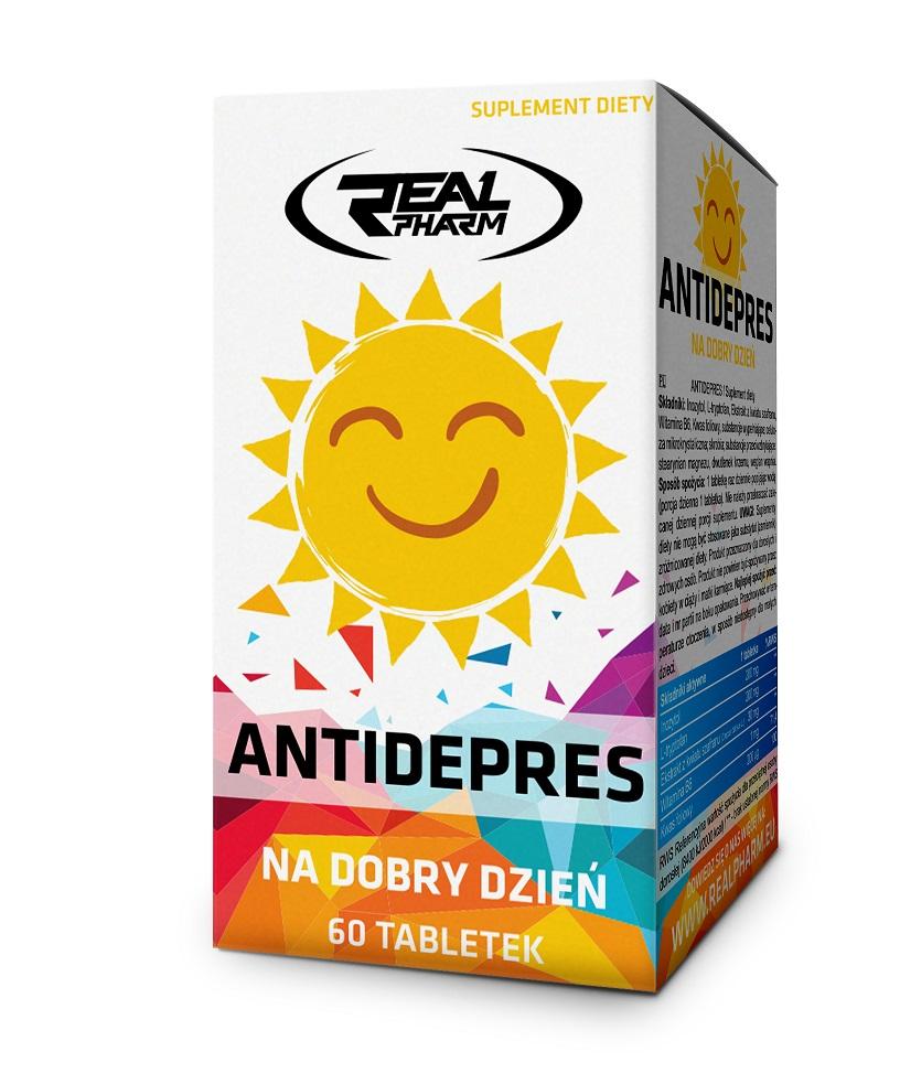 Real Pharm Antidepres