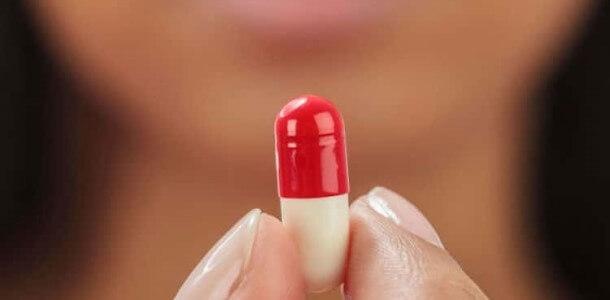 Leki na depresje bez recepty - jakie antydepresanty wybrać w 2019?