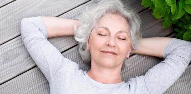 menopauza u kobiety