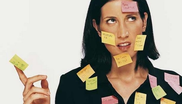 Problemy z pamięcią i jej zaniki a stres - jak sobie z tym poradzić?