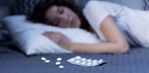 Tabletki na sen - ranking leków nasennych w 2019
